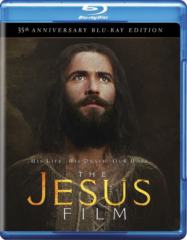Jesus BD25 Descargar LATINO