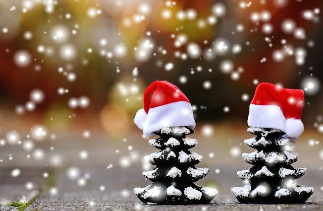 Tydzień do świąt - jak przetrwać i nie zwariować?!