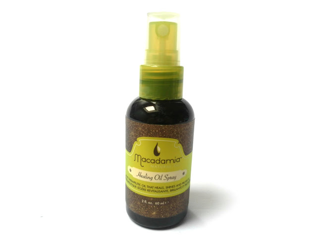 A picture of Macadamia Natural Oil Healing Spray