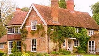 george michael house