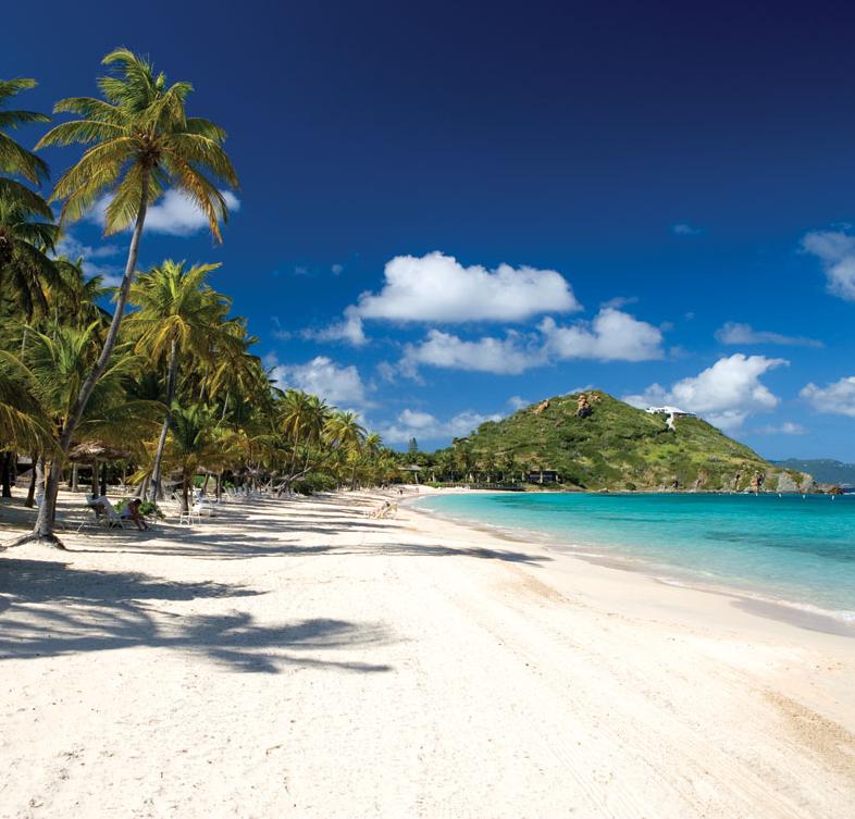 Island Resort: Scrumpdillyicious: Peter Island Resort & Spa