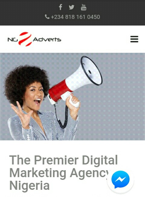 Top 5 best ad network for bloggers in Nigeria, NgAdvert
