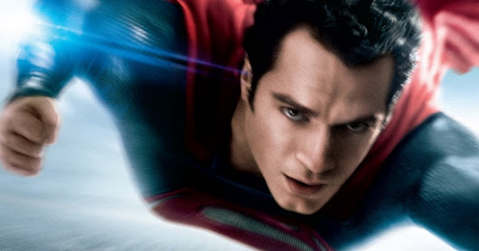Man of Steel (2013) - Movie Review