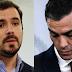 Alberto Garzón revela un dato que hunde a Pedro Sánchez