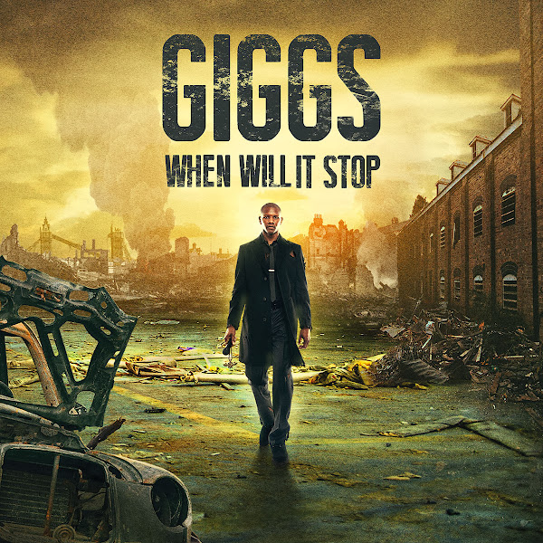 Giggs - When Will It Stop (Bonus Track) Cover
