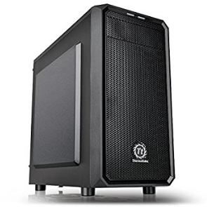 Computer Case for Video Editing PC Build 2017