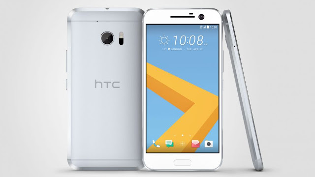 HTC 10 price and specs