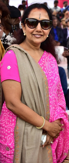 Ms. Kaushalya Reddy