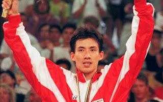 Biografi Alan Budikusuma Sang Peraih Medali Emas Olimpiade 1992