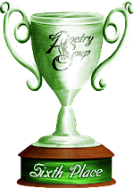 PS 6th Green Trophy by/copyrighted to Artsieladie