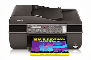 Download Epson Stylus NX305 Printer Driver and instructions install