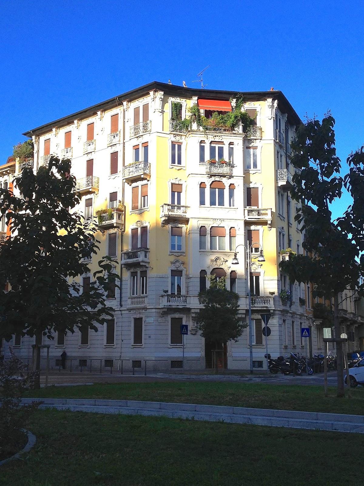 Milanau news da milano grande citt del nord le belle for Arredare milano piazza iv novembre