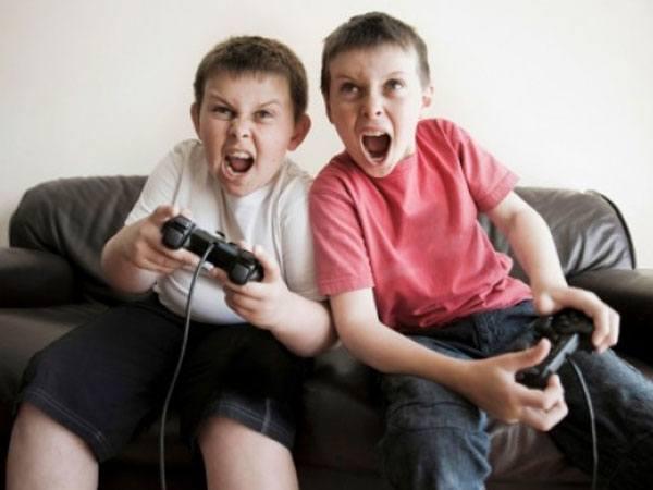 Los Videojuegos Violentos Y La Agresion Alguna Relacion Directa