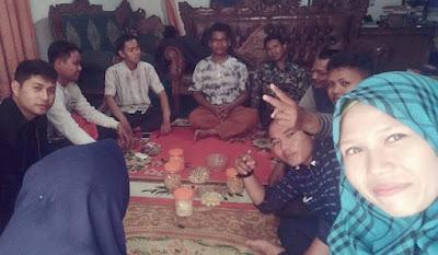 Armaidi Tanjung : Kader PMII Harus Dekat dan Bermanfaat Bagi Masyarakat
