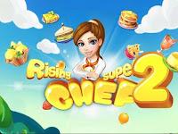 Rising Super Chef 2 Mod Apk v3.11.0