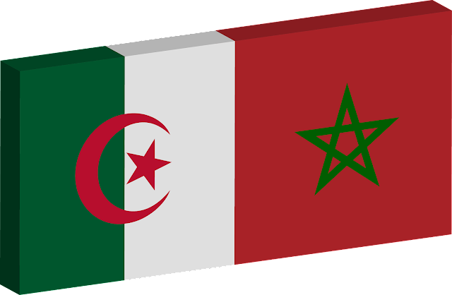 download flag morocco algeria 3d svg eps png psd ai vector color free #morocco #logo #flag #svg #eps #psd #ai #vector #color #3d #art #vectors #country #icon #logos #icons #flags #photoshop #illustrator #symbol #design #web #shapes #button #frames #buttons #algeria #science #network