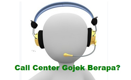 call center gojek, call center gojek driver, customer service gojek, twitter gojek, email gojek
