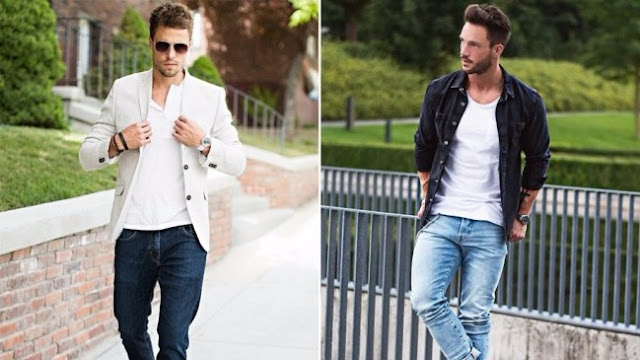 Tips Fashion Pria Agar Tidak Terlihat Berlebihan