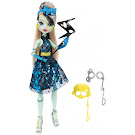 Monster High Frankie Stein Welcome to Monster High Doll