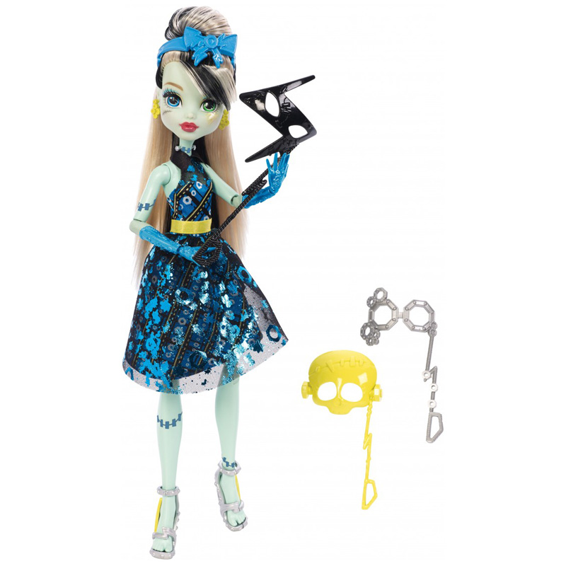 Mh welcome to monster high dolls mh merch - Monster buster jouet ...