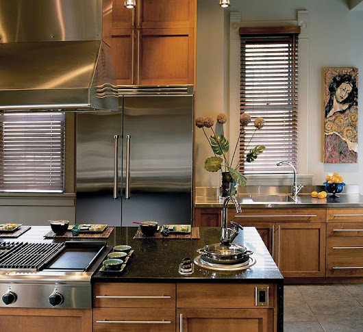 Shaker Kitchen Cabinets Distributors In NYC