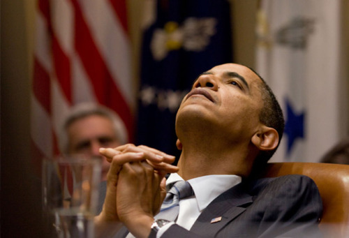 Άδειασμα Τραμπ στον Ομπάμα και σκηνές από «ταινία προσεχώς»;