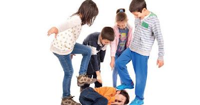 Cómo acabar con el bullying