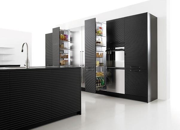 Desain Dapur Modern Elegant Minimalis 08