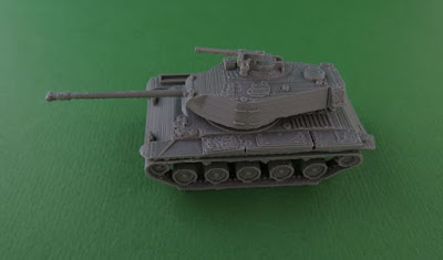 M41 Walker Bulldog picture 1