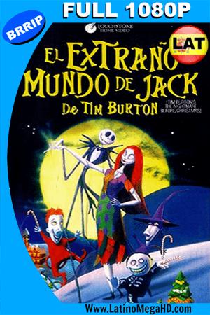 El Extraño Mundo de Jack (1993) Latino Full HD 1080P ()