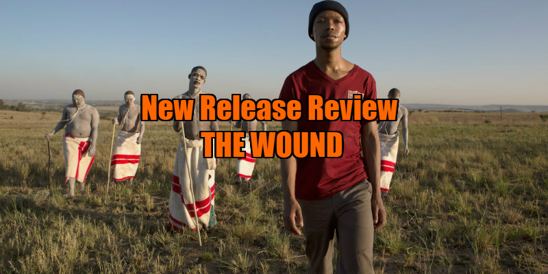 the wound film review