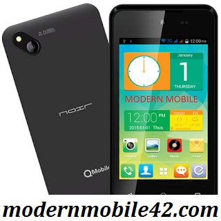 Qmobile x30 flash file MT6572 Firmware 100% tested flash file download free file by modernmobile