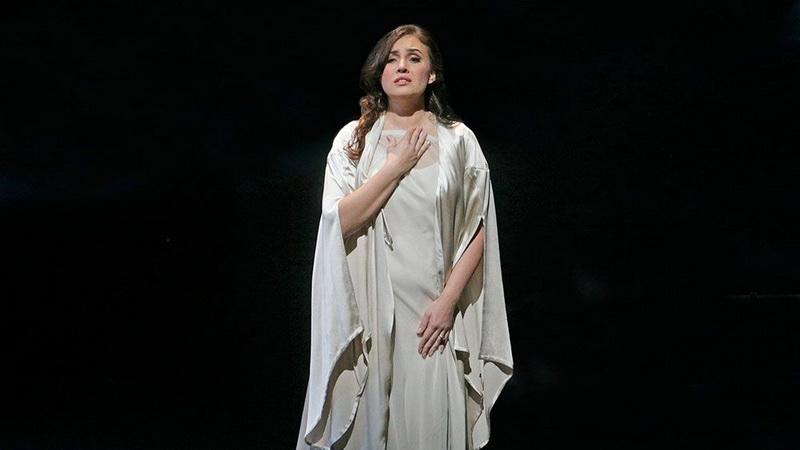 Προβολή της όπερας «Τόσκα» του Πουτσίνι στο Δημοτικό Θέατρο Αλεξανδρούπολης
