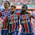 Bahia bate o Vitória, encerra invencibilidade rival e se afasta da luta contra o Z-4