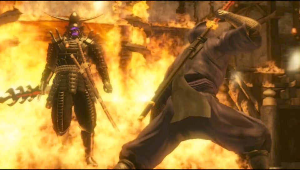 The Christian Rationalist Game Review Ninja Gaiden Sigma Plus