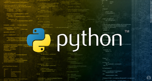 Aprenda Programação com Python – Parte 6