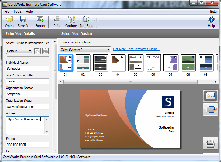Free Download All Paid Software Cardworks Business Card Software Plus V1 14 Incl Crack Free Download