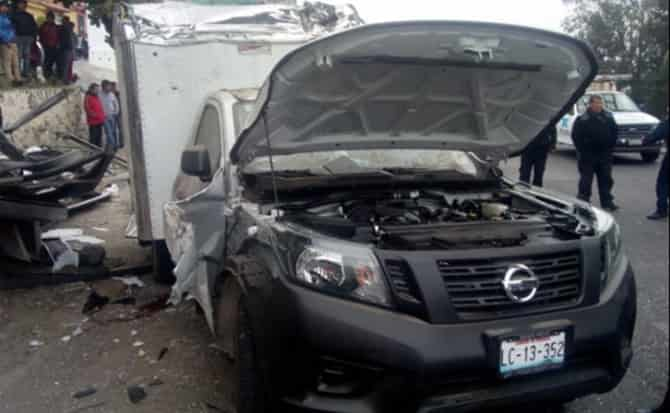 Nissan, motor, cofre