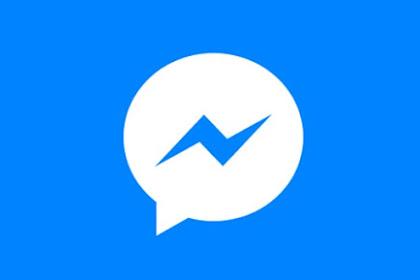 Facebook Messenger Bisa Digunakan untuk Multi Akun