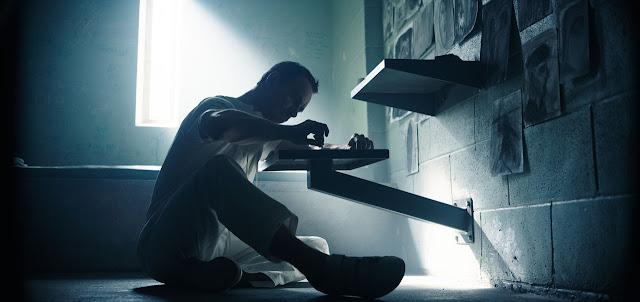 Nueva foto de Michael Fassbender en 'Assassin's Creed' como Callum Lynch