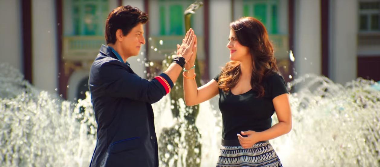 Bollywood Star Shahrukh Khan Wallpapers  Allfreshwallpaper-5419