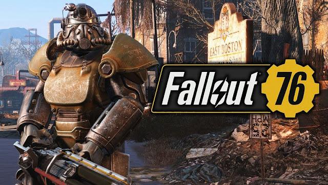 بعد التقييمات السيئة لعبة Fallout 76 تحصل على تخفيض رهيب جدا عبر جميع المتاجر ..