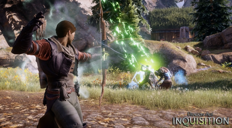 Dragon Age Inquisition Deluxe Edition PC Full Español