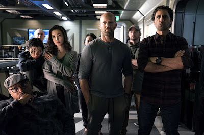 The Meg 2018 Image 7