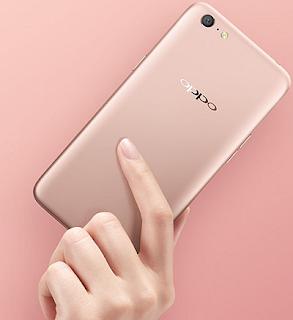 Harga Oppo A71 (2018) Keluaran Terbaru
