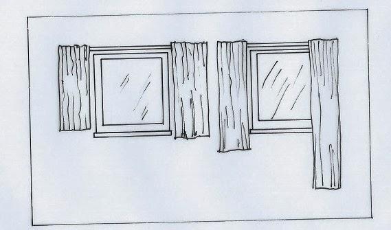 stunning ophangen gordijnen photos huis interieur ideen
