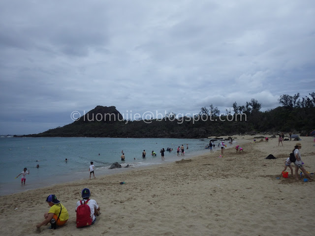 Kenting Xiaowan Beach