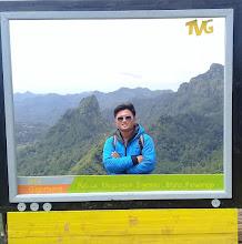 5000 Gambar Gunung Leutik HD Terbaik