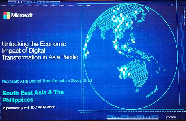 Digital Transformation Plays Major Role in Boosting the Philippine Economy
