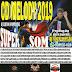 CD MELODY 2019 - SUPER SOM